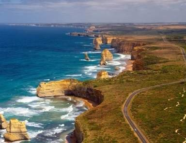 Great Ocean Road private tour