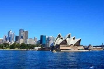 Sydney Citysight Private tour