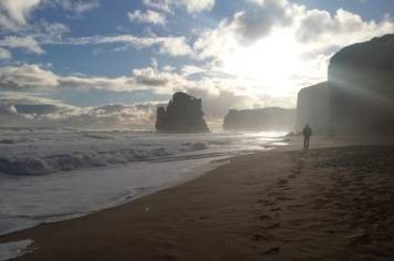 12 Apostles Express private tour