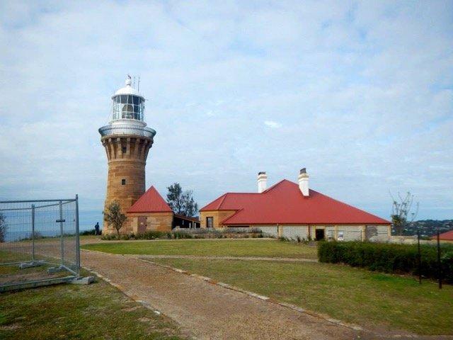 Barrenjoey-Lighthouse