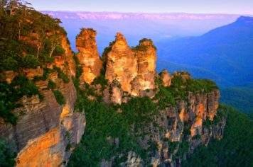 The Blue Mountains private tour