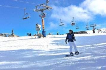 Mount Buller Ski and Snow private tour