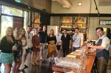 Full-Day Private Yarra Valley Wine Tour